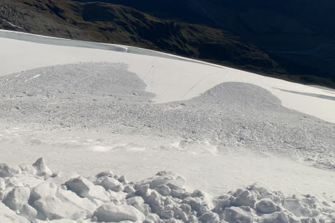 Thumbnail of Avalanche Mt Earnslaw 2