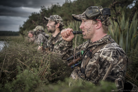 Thumbnail of MSC Duck Photos Credit Red Stag Timber Hunters Club